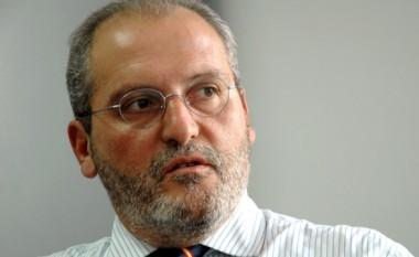 Veton Surroi paralajmëron rikthimin në politikë