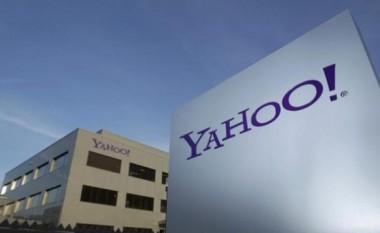 Yahoo shitet tek Verizon për 4.8 miliardë dollarë
