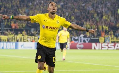 Dortmundi i kundërpërgjigjet Realit (Video)
