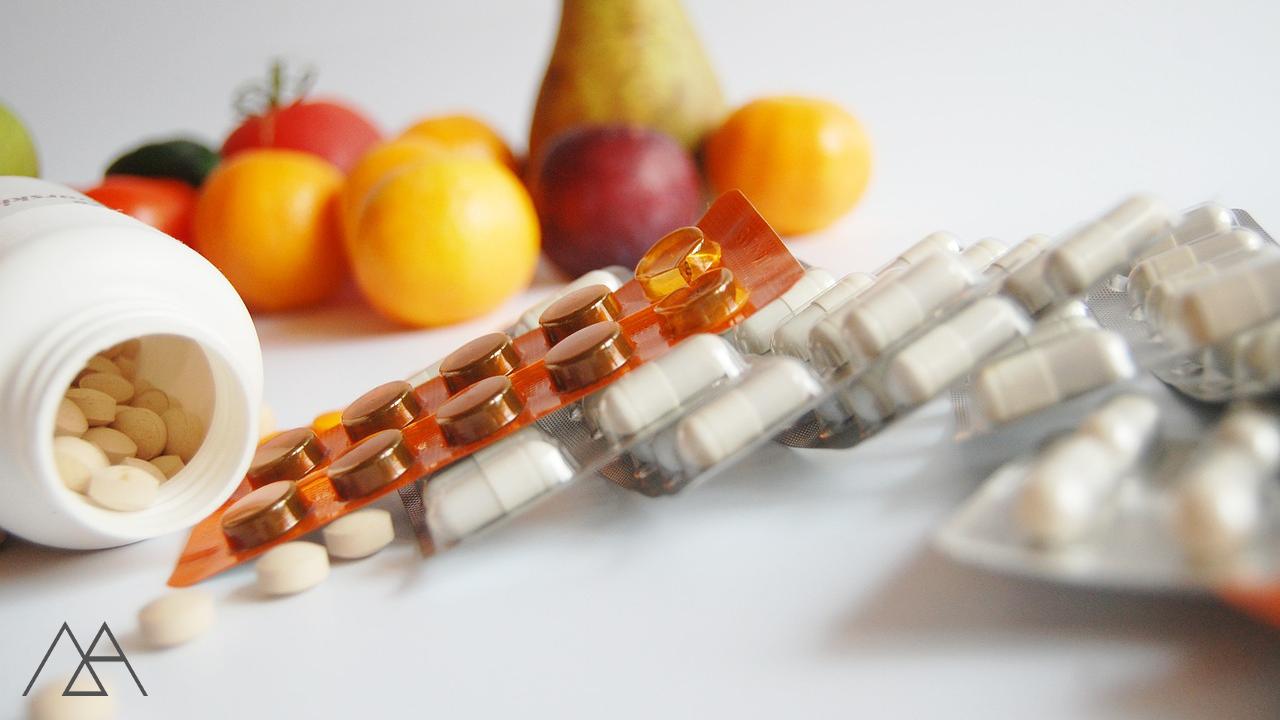 Edhe teprimi me vitamina - dëmton