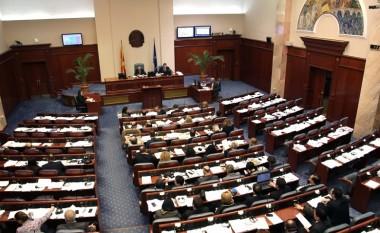 Filloi debati për propozim buxhetin për vitin 2017