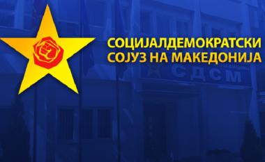 Për LSDM-në Gruevski është një politikan i humbur, që i ka ikur koha