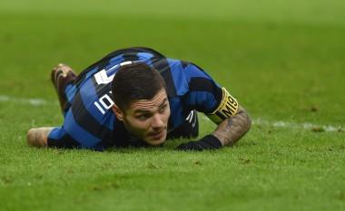 Mancini: Icardi është kapiten