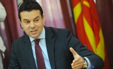 """Poposki për """"Le Figaro"""": Maqedonia i plotëson kriteret për anëtarësim në NATO dhe BE"""