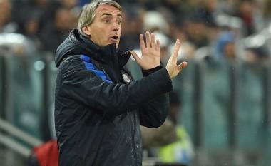 Mancini përfundon në Kinë?