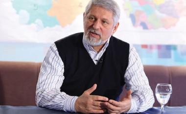Jakimovski: Etiketa për ndërtimin në lagjen Taftalixhe është dhënë nga LSDM-ja