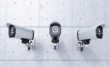 Prishtina dhe prishtinasit, nën vëzhgimin e kamerave! (Video)