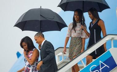Filmi që tregon në historinë e dashurisë së Barack dhe Michelle Obama