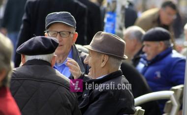 BE vendos për pensionet e kosovarëve në Serbi