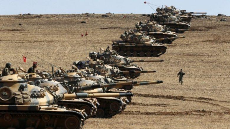 Për disa e keni ditur e disa të tjera jo: Këto janë 20 ushtritë më të fuqishme në botë