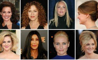 Patjetër shmangni: Tetë frizurat që po vjetrohen