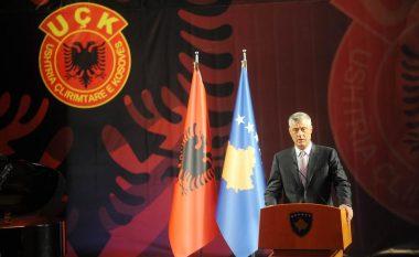 Thaçi: Ilaz Kodra luftoi për lirinë e Kosovës, tash i kemi bashkuar forcat për integrimin e shtetit