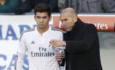"""Zidane: Djemt e mi jo me """"të njofshëm"""", e meritojnë Realin"""