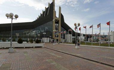 AKP e qet në shitje Pallatin i Rinisë