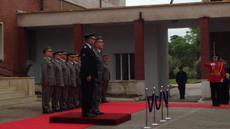 Rrahman Rama në Shqipëri: FSK pret vetëm vendimin politik (Foto)