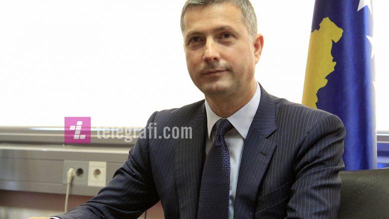 Çollaku uron qytetarët e Kosovës, thotë se këtë javë do ketë lajme historike