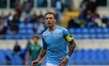 Biglia largohet nga Lazio