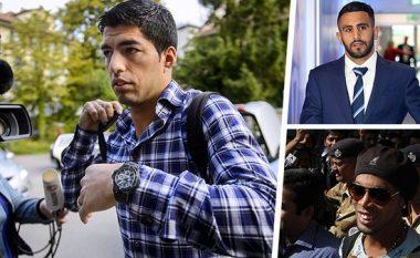 Shtatë futbollistët që kanë lindur në kulmin e varfërisë, por më pas kanë arritur kulmin e suksesit (Foto)