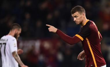 Ish lojtari i Romës: Largojeni Dzekon