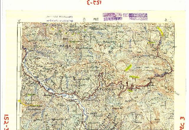 Harta e Kosoves 2