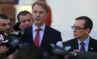 Orav: Partitë të fokusohen në zgjidhje dhe tejkalim sfidash