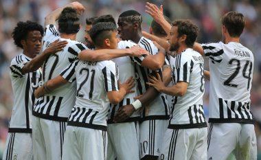 Juventusi konfirmon blerjen e parë të sezonit (Foto)
