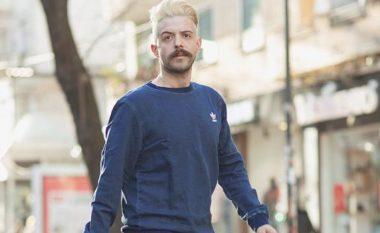 Stilisti shqiptar kritikon Valdrin Sahitin: Sfilata ishte e kopjuar (Video)