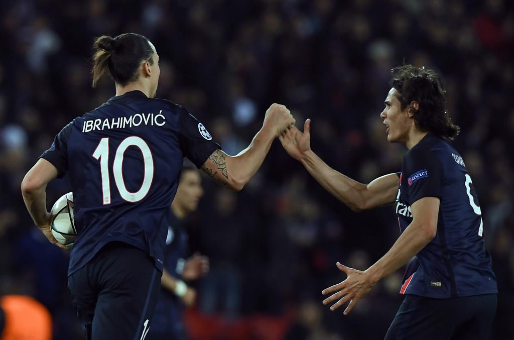 Paris+Saint+Germain+v+Manchester+City+FC+UEFA+4giBVZKmPSyx
