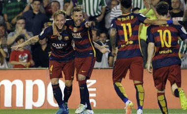 Nuk gabon Barca, vazhdon rrugëtimin drejt titullit (Video)