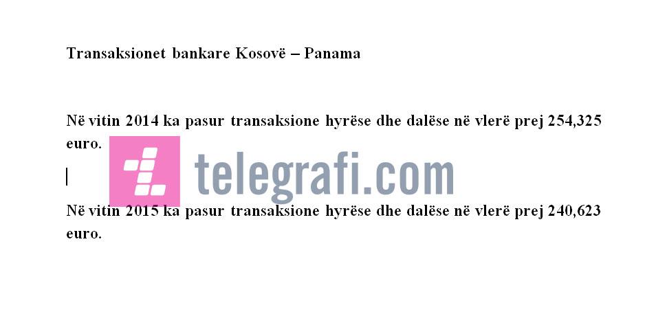 Transaksionet