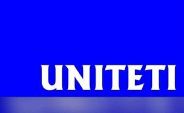 Partia UNITETI mbajti aktivitet në qytetin e Dibrës