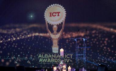Këta janë fituesit e shpërblimeve në fushën e teknologjisë dhe informacionit, Albanian ICT Awards