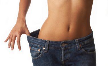 Katër mënyra për të humbur peshë pa dietë apo ushtrime fizike