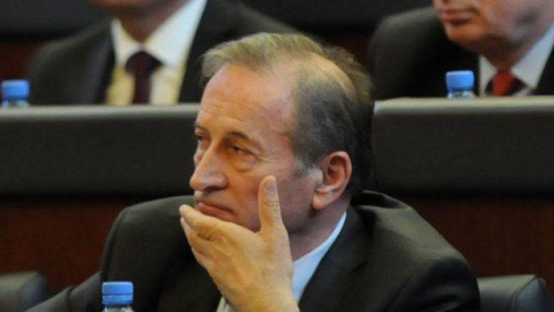 Prokuroria kërkon 30 ditë paraburgim për Azem Sylën