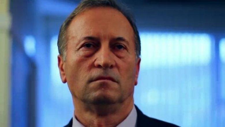 Azem Syla në Polici (Video)
