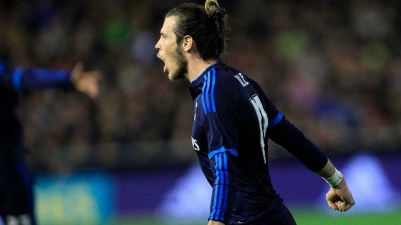 Reali lider i ri në La Liga, vë në presion Barçën dhe Atleticon (Video)