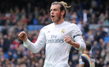 Zidane: Bale mund t'a arrijë Ronaldon
