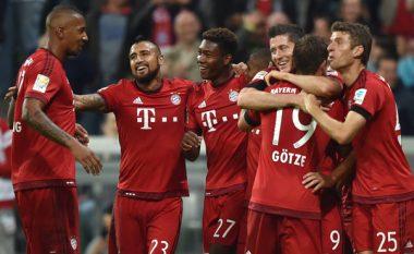 Bayern i bashkohet garës për talentin e madh gjerman