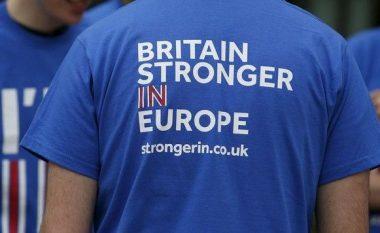 Merkel: Britania do të jetë me fortë brenda BE-së