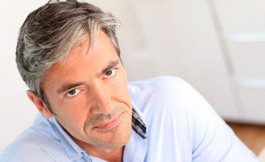 Flokët e thinjura, shkencëtarët gjejnë 'shërimin'