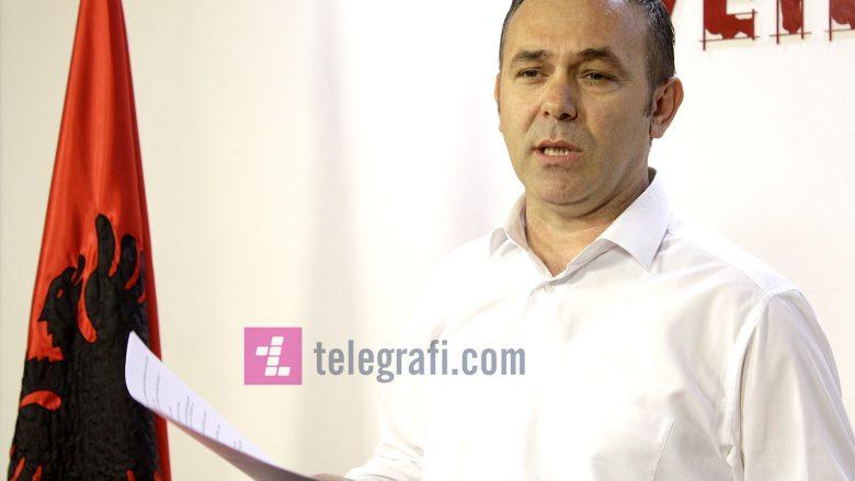 Rexhep Selimi: Jam kundër dhunës - opozita duhet të bashkohet (Video)