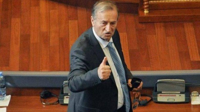 Fjalimi i vetëm i Azem Sylës në Kuvend – ja çfarë kishte thënë për akuzat ndaj tij (Video)
