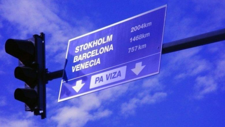 FT: Kosovës i hiqen vizat bashkë me Ukrainën, Gjeorgjinë dhe Turqinë