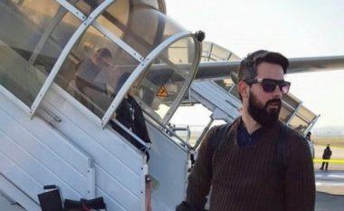Këngëtari shqiptar ndalohet në aeroportin suedez, dyshohet si terrorist!