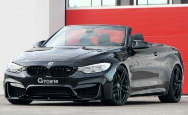BMW M4 që zhvillon 600 KF dhe arrin 0-100 km/h për 3.7 sekonda (Foto)