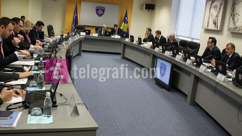 Mustafa: Në Bruksel u vlerësua se kemi përmbushur kriteret për vizat