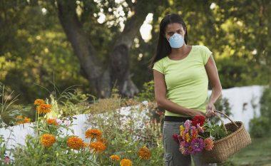 Mënyra të thjeshta për të shpëtuar nga alergjitë e stinës!