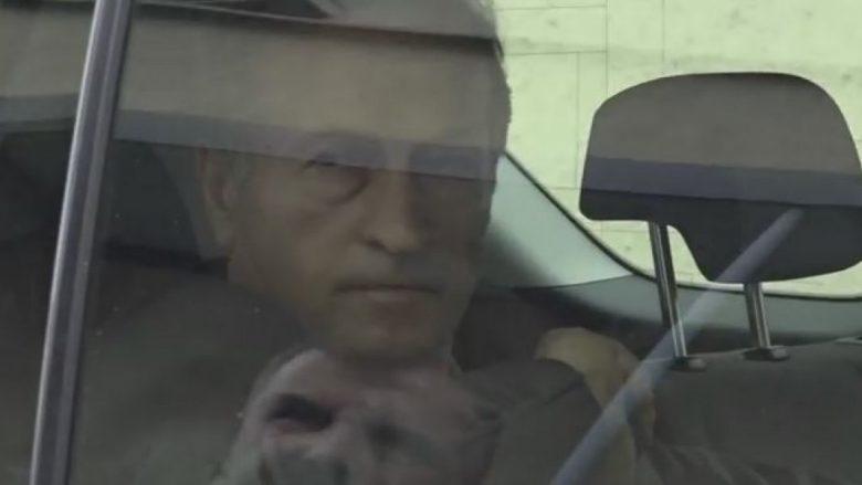 Ky është operacioni policor ndaj Azem Sylës që nga nisja (Video)