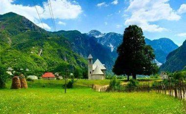 Lonely Planet: Bukuria e pabesueshme e Shqipërisë (Video)
