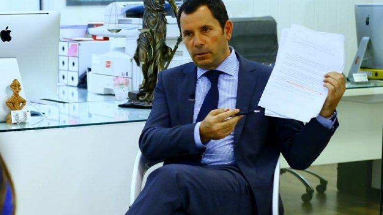 Tomë Gashi: Azem Syla mbajti premtimin